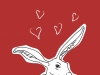 I Love your Hare