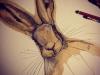 Hart Drip Art a