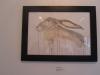 Drip Art Hare 2